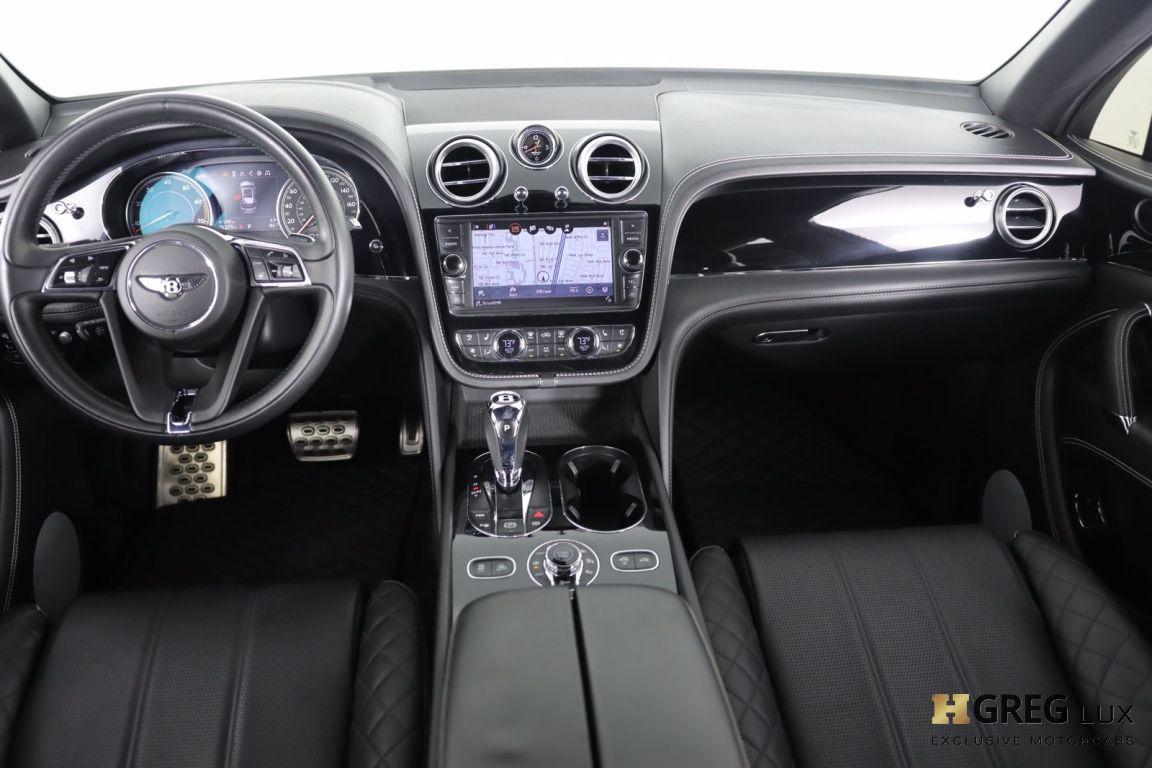 2018 Bentley Bentayga  #54