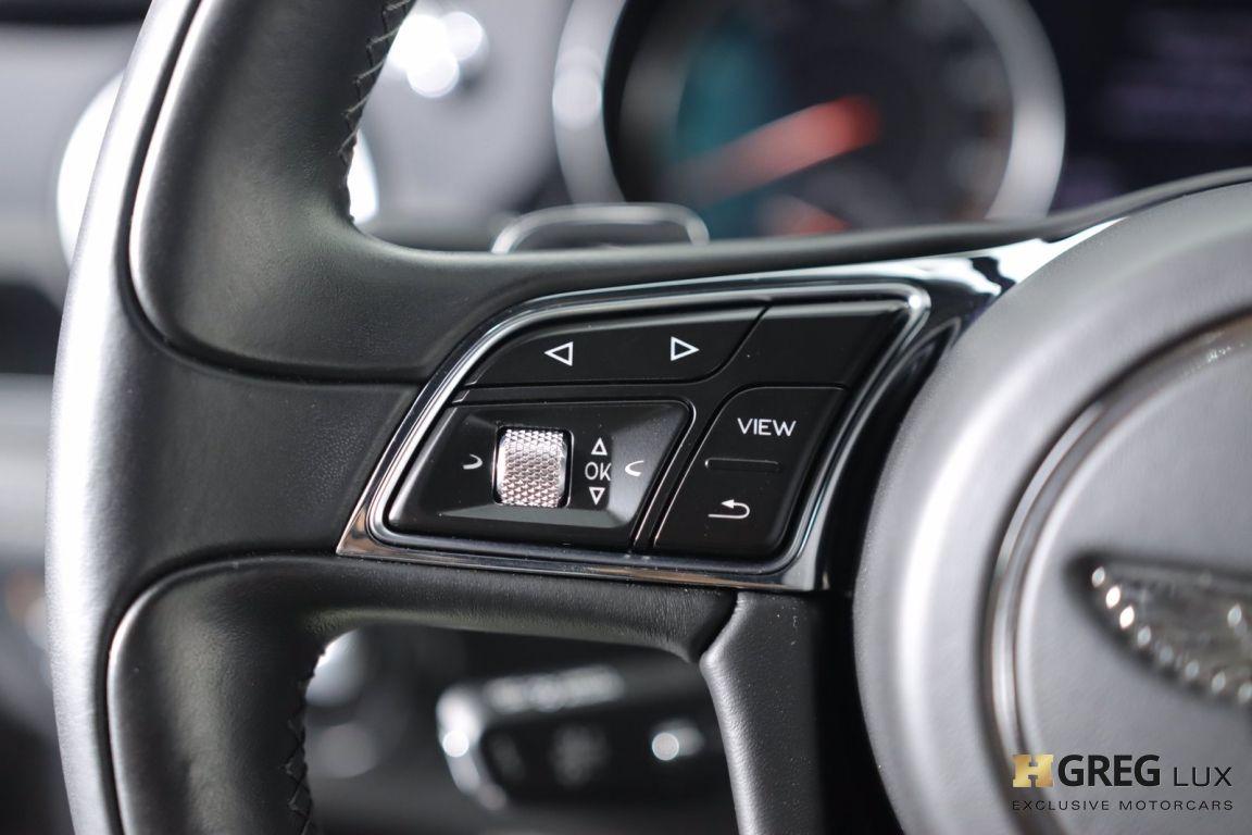2018 Bentley Bentayga  #48