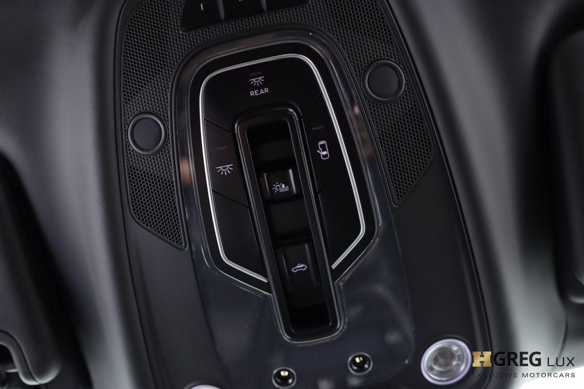 2018 Bentley Bentayga  #50