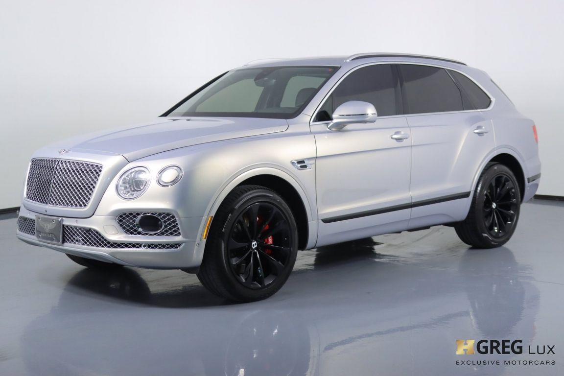 2018 Bentley Bentayga  #27