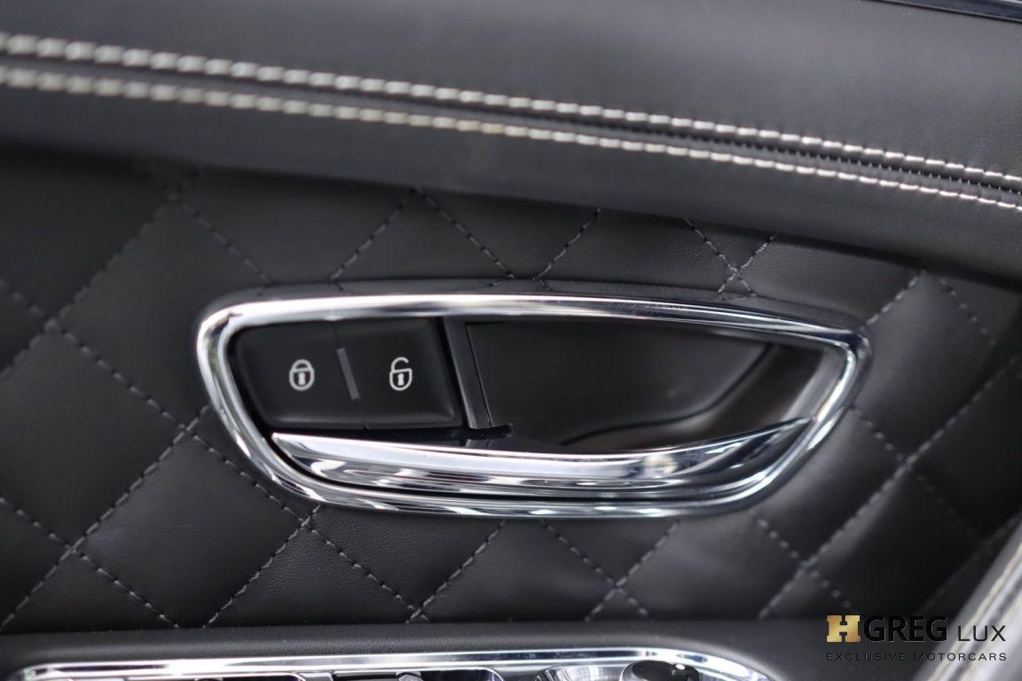 2018 Bentley Bentayga  #38