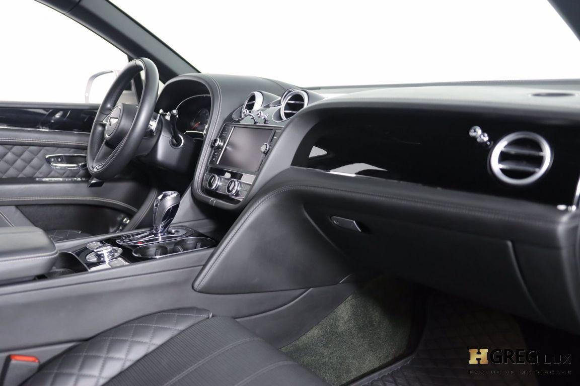 2018 Bentley Bentayga  #28