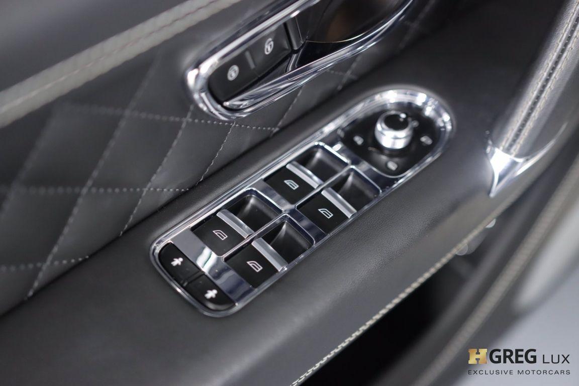 2018 Bentley Bentayga  #37
