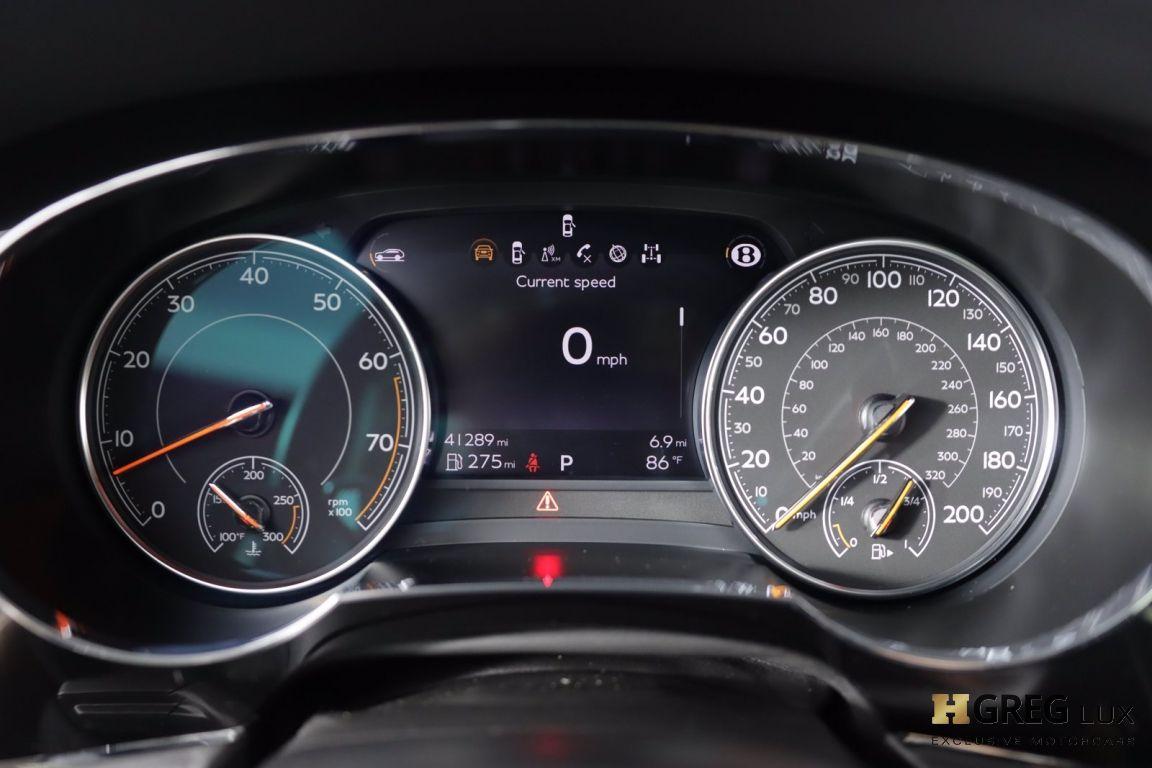 2018 Bentley Bentayga  #51