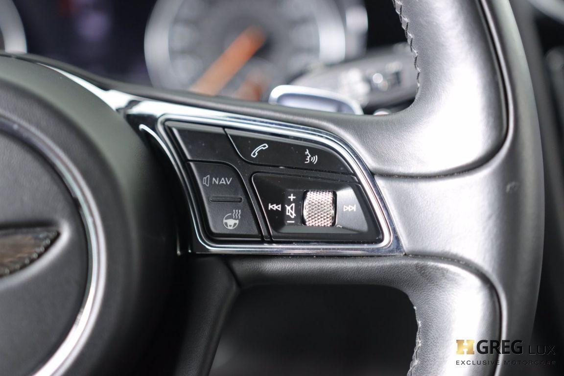 2018 Bentley Bentayga  #49