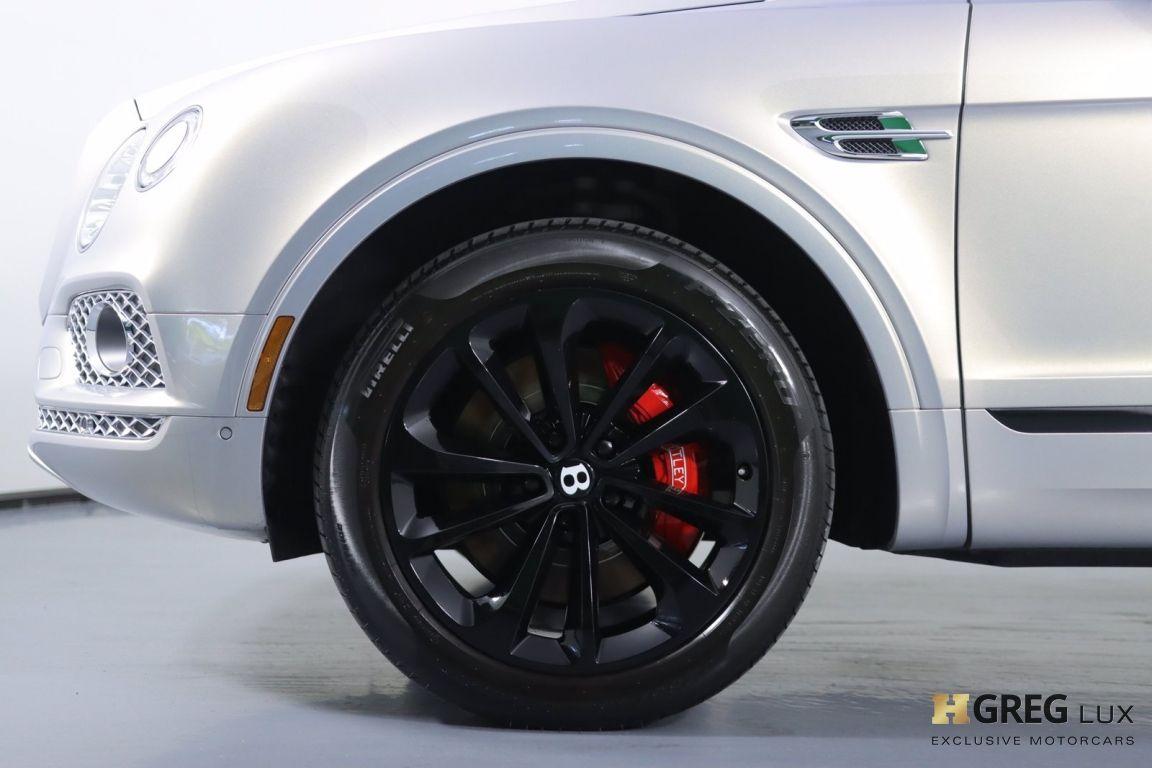 2018 Bentley Bentayga  #22