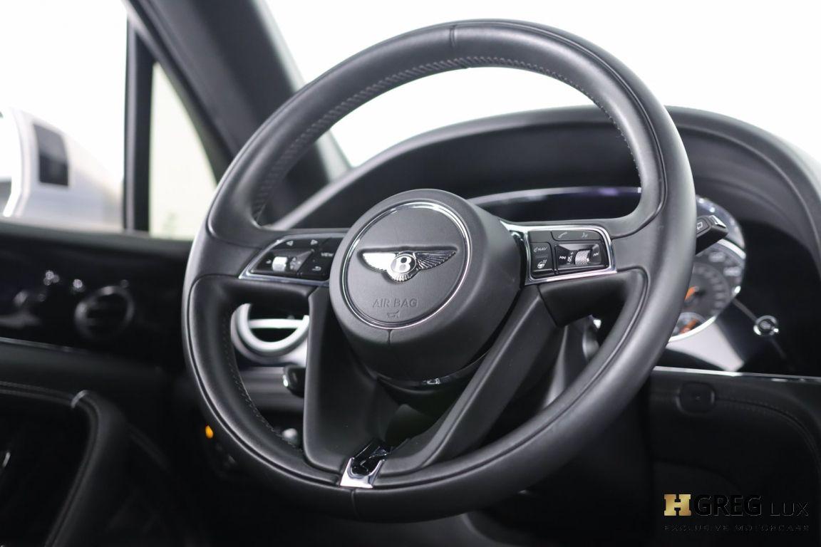 2018 Bentley Bentayga  #47