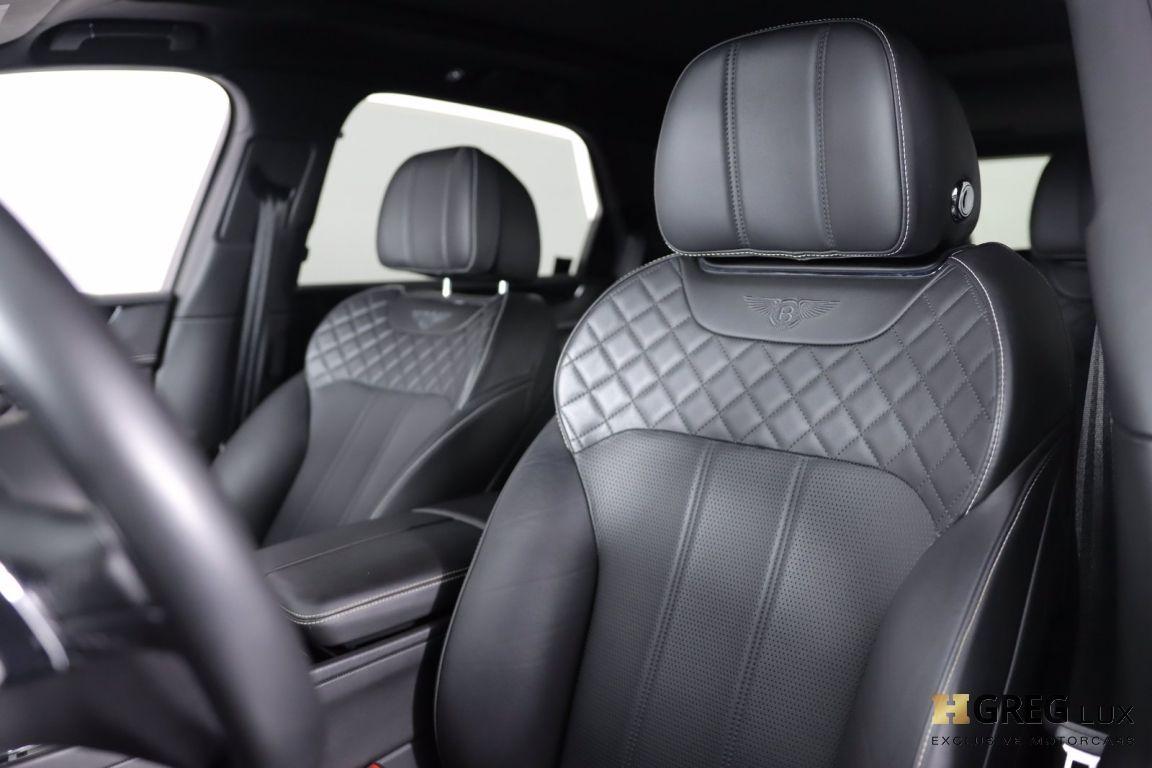 2018 Bentley Bentayga  #2