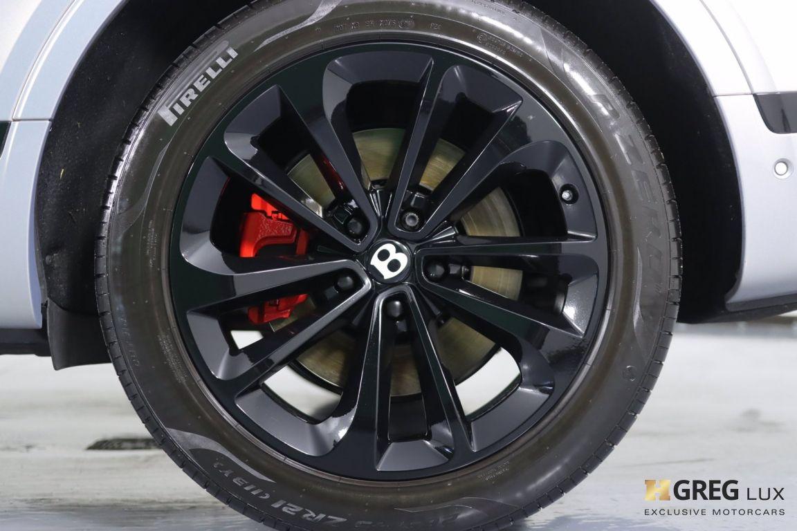 2018 Bentley Bentayga  #25