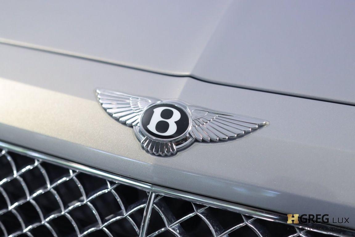 2018 Bentley Bentayga  #6