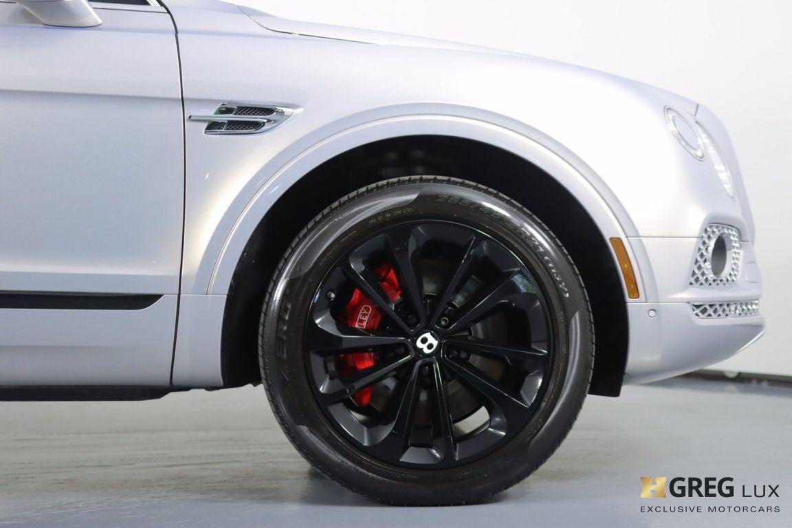 2018 Bentley Bentayga  #11
