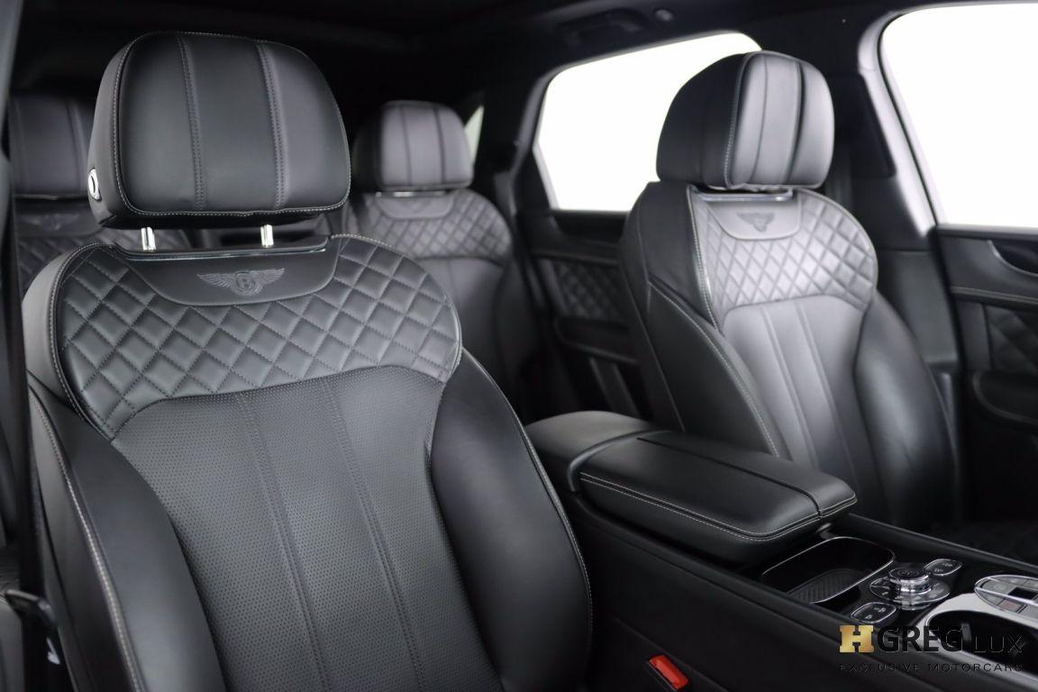 2018 Bentley Bentayga  #32