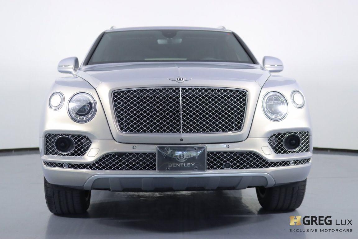 2018 Bentley Bentayga  #3