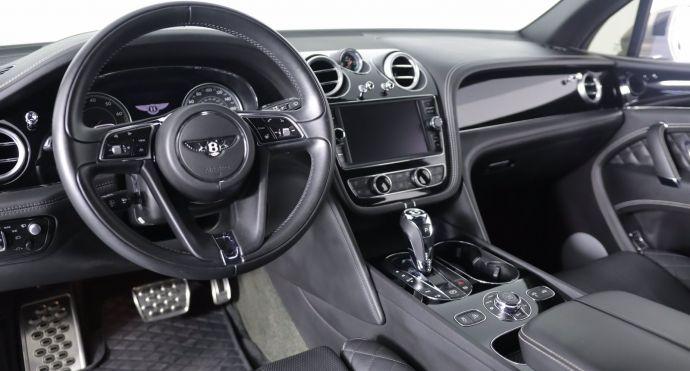 2018 Bentley Bentayga  #1