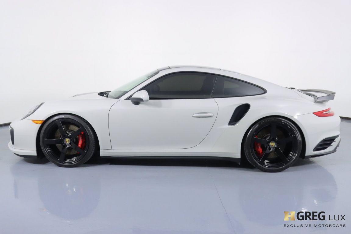 2019 Porsche 911 Turbo #21