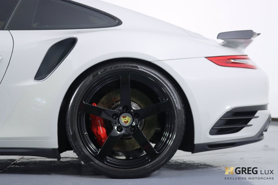 2019 Porsche 911 Turbo #24