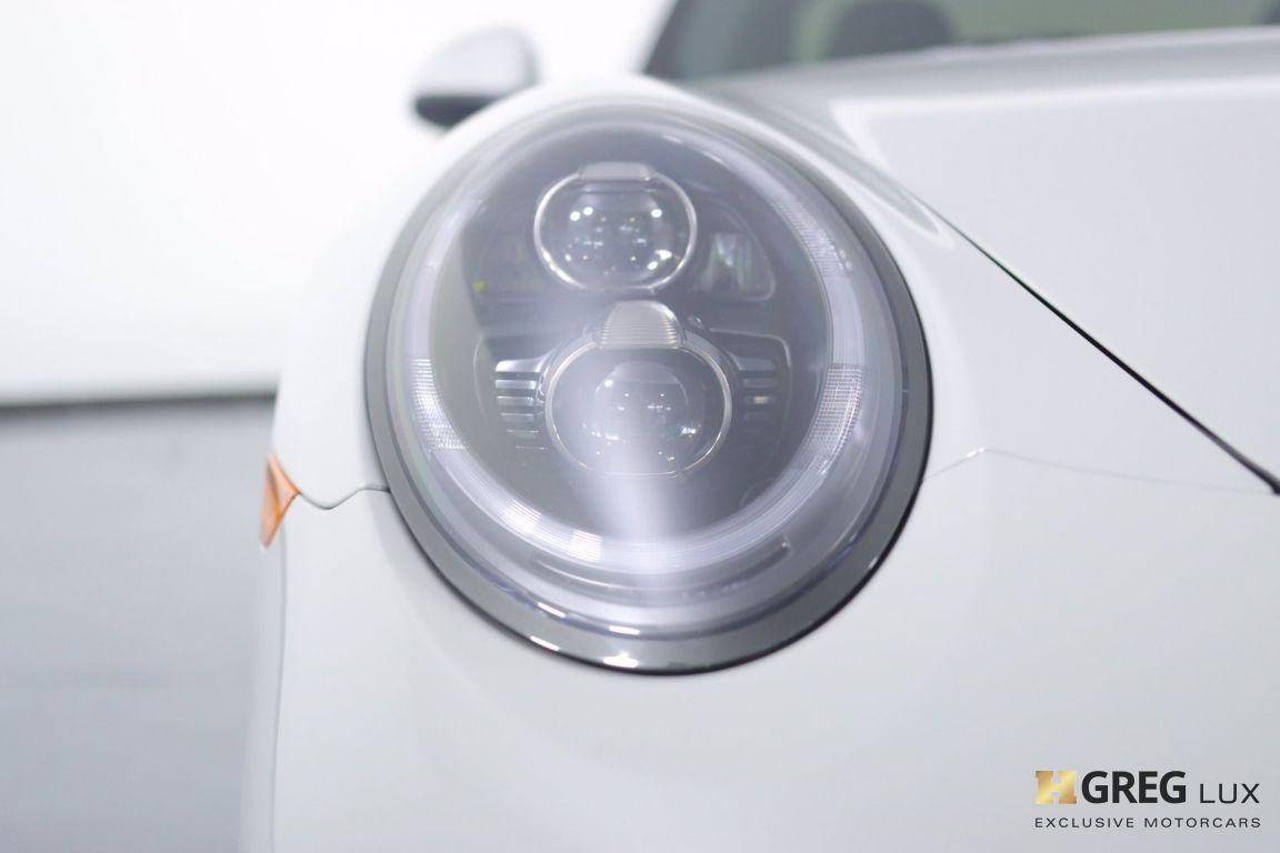 2019 Porsche 911 Turbo #4