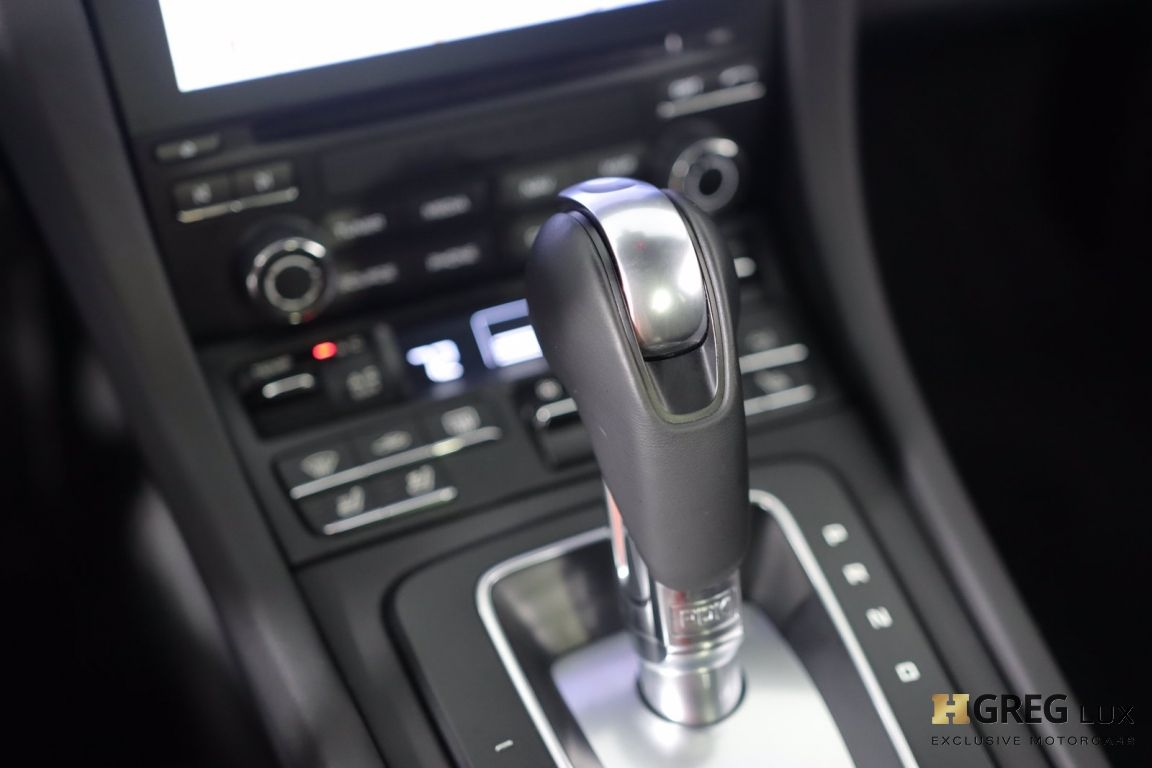2019 Porsche 911 Turbo #41
