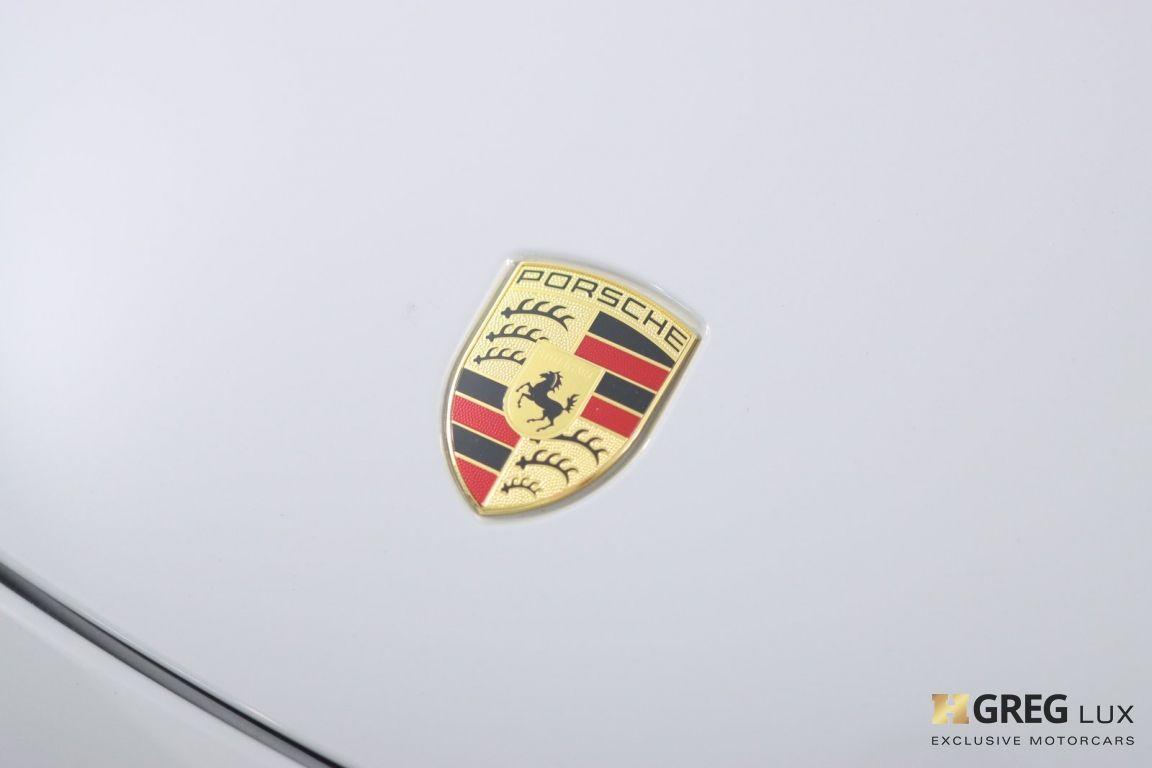 2019 Porsche 911 Turbo #6