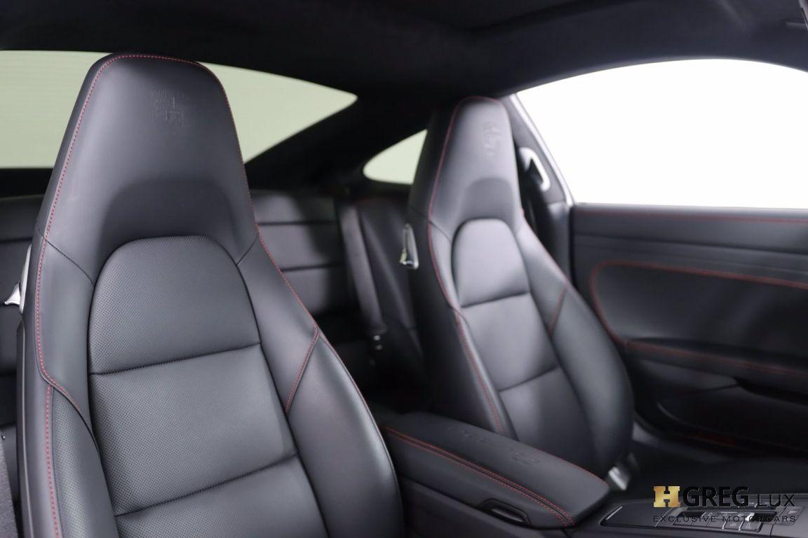 2019 Porsche 911 Turbo #31