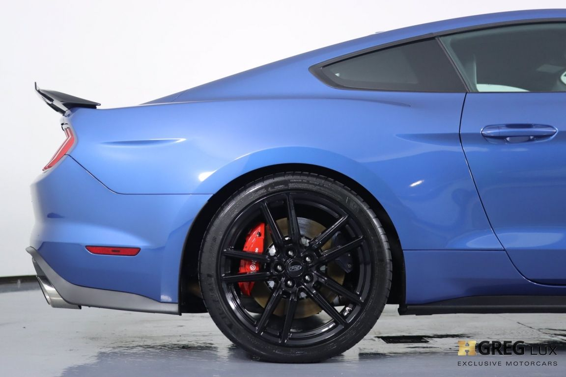 2020 Ford Mustang Shelby GT500 #13