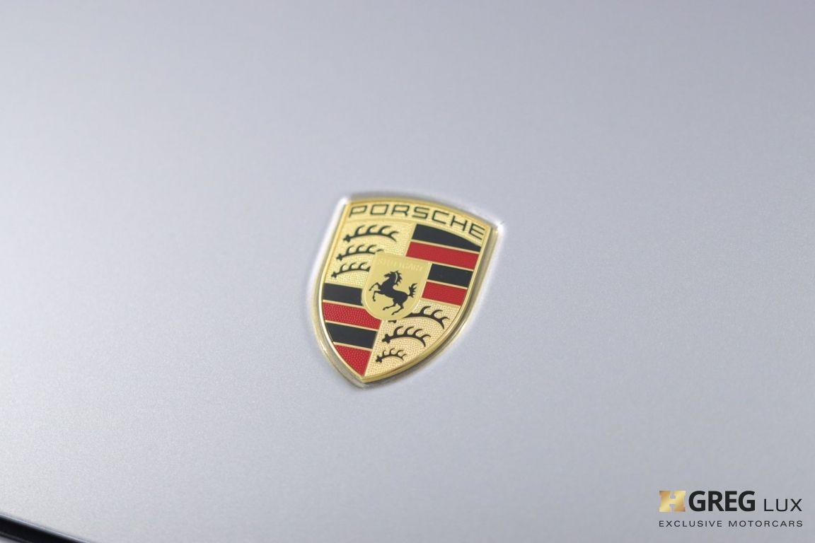 2021 Porsche 911 4S #6