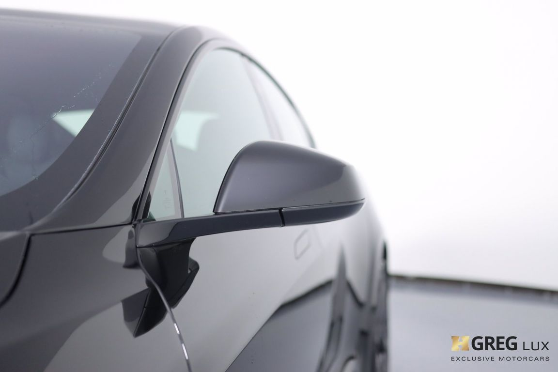 2021 Tesla Model S Plaid #8