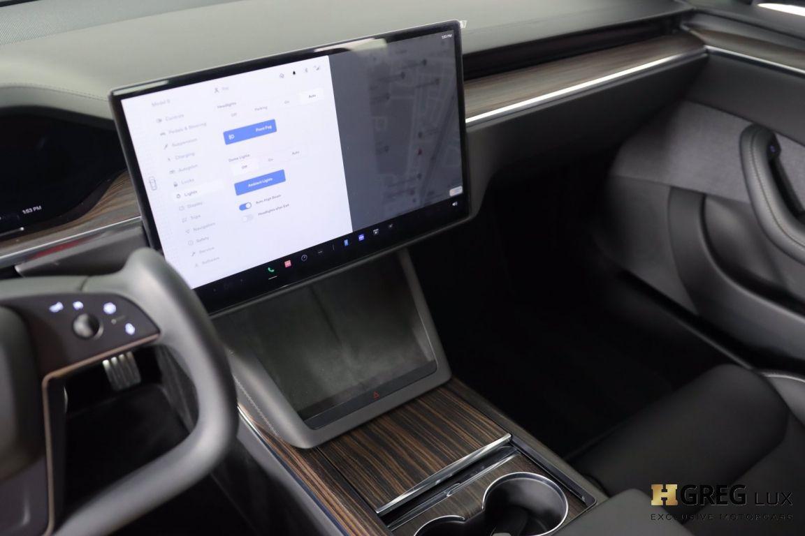 2021 Tesla Model S Plaid #39