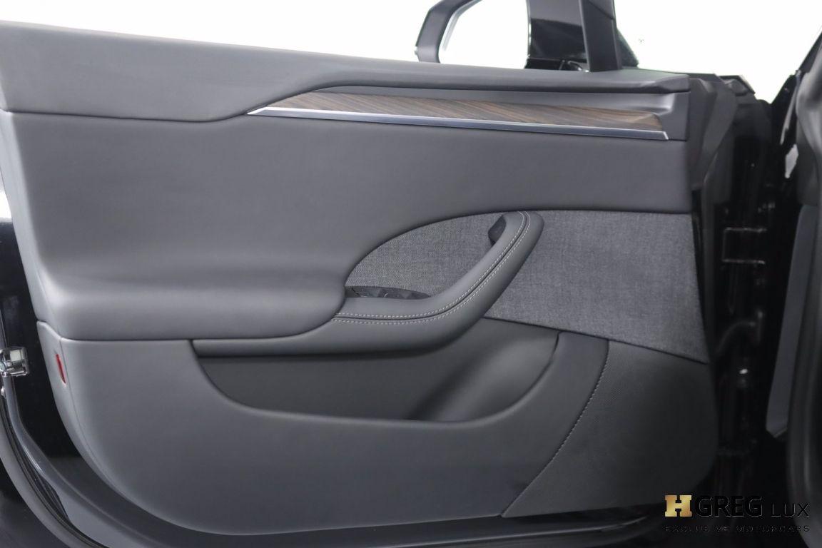 2021 Tesla Model S Plaid #37