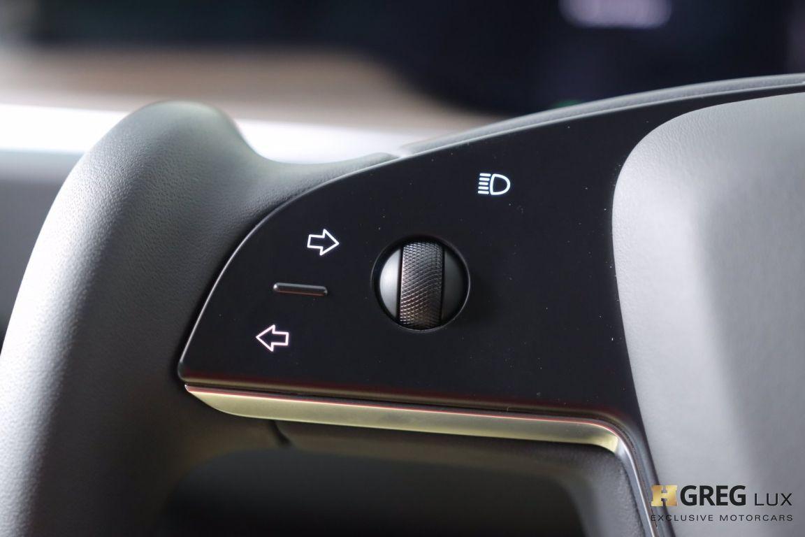 2021 Tesla Model S Plaid #44