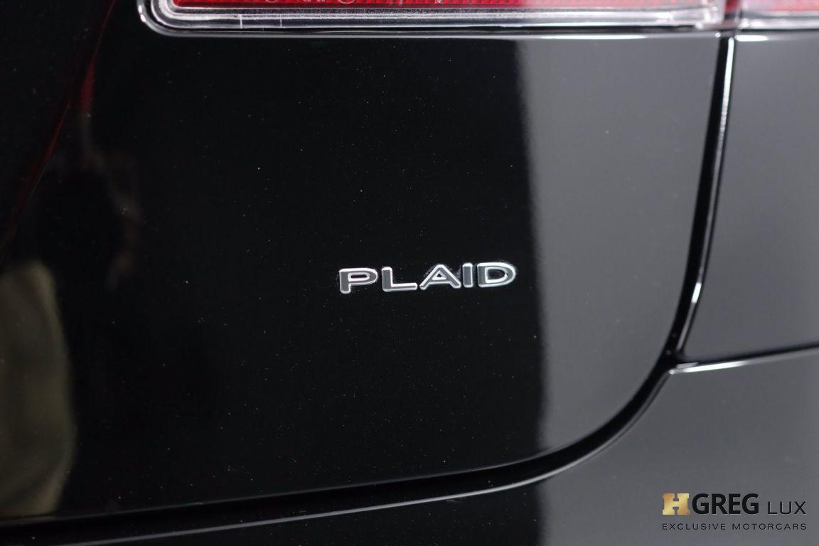 2021 Tesla Model S Plaid #19