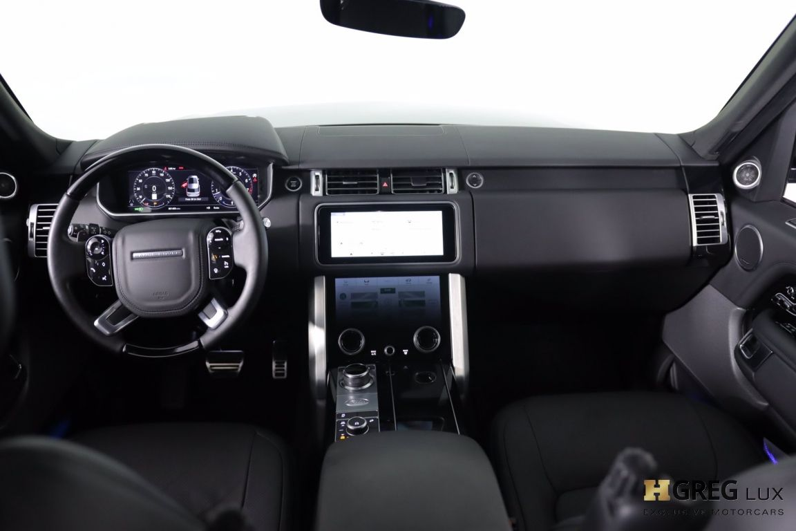 2021 Land Rover Range Rover P525 Westminster #50