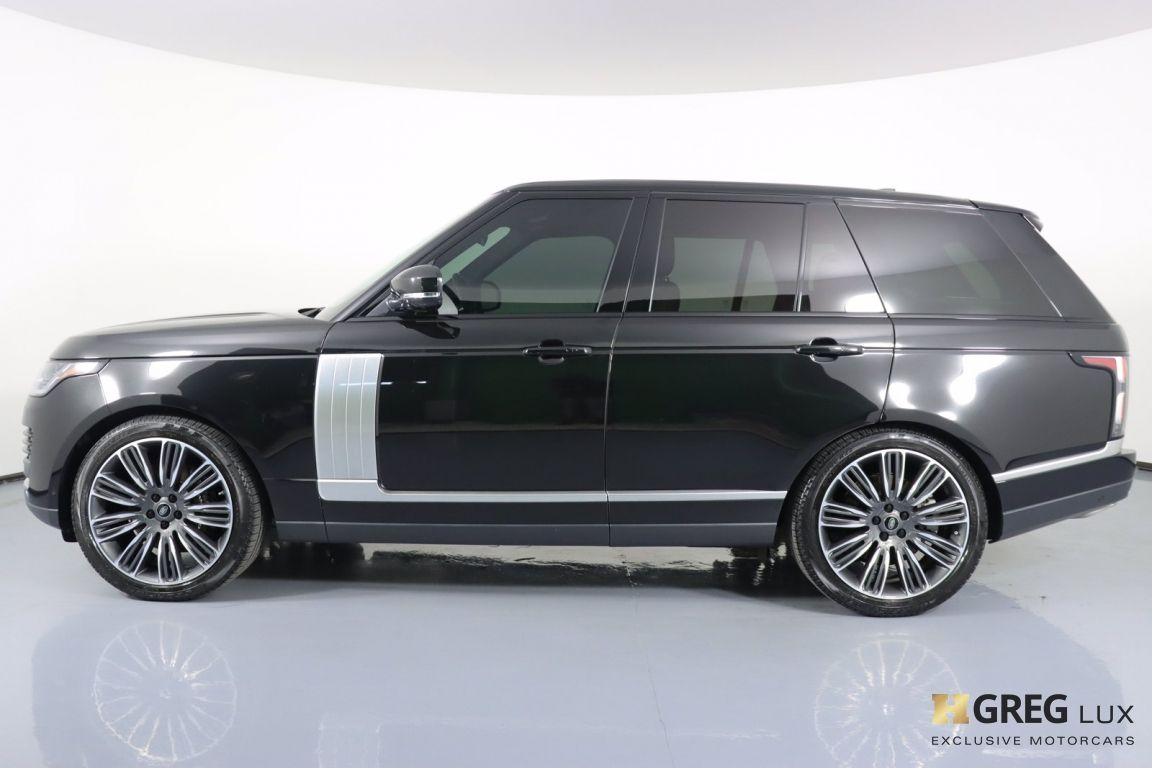 2021 Land Rover Range Rover P525 Westminster #21