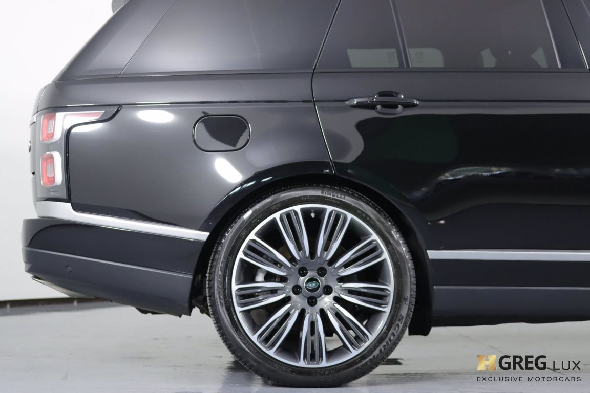 2021 Land Rover Range Rover P525 Westminster #13