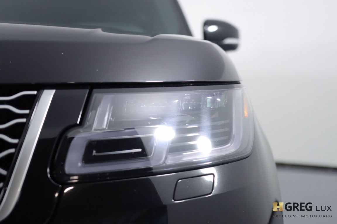 2021 Land Rover Range Rover P525 Westminster #5