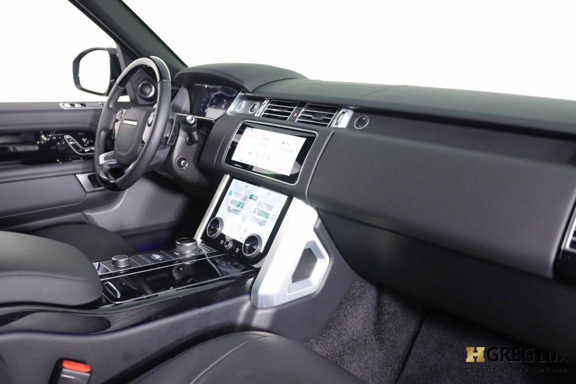 2021 Land Rover Range Rover P525 Westminster #28