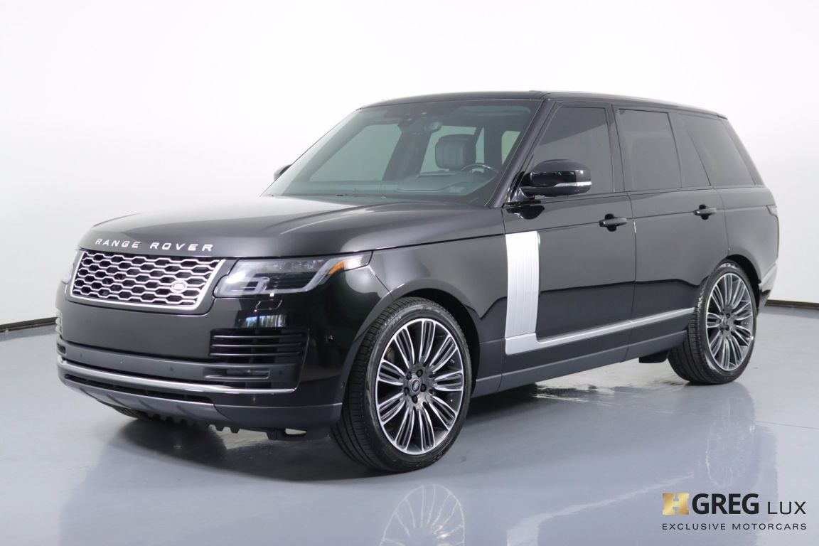 2021 Land Rover Range Rover P525 Westminster #26