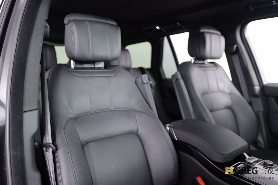 2021 Land Rover Range Rover P525 Westminster #32