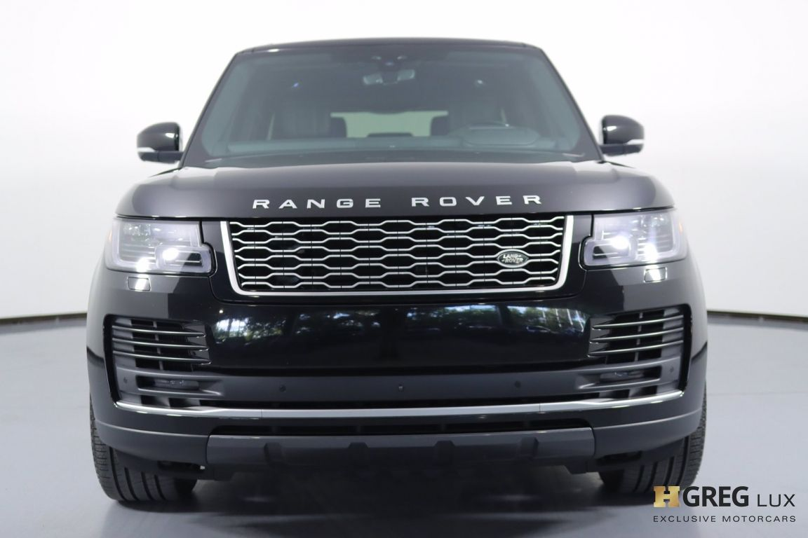 2021 Land Rover Range Rover P525 Westminster #3