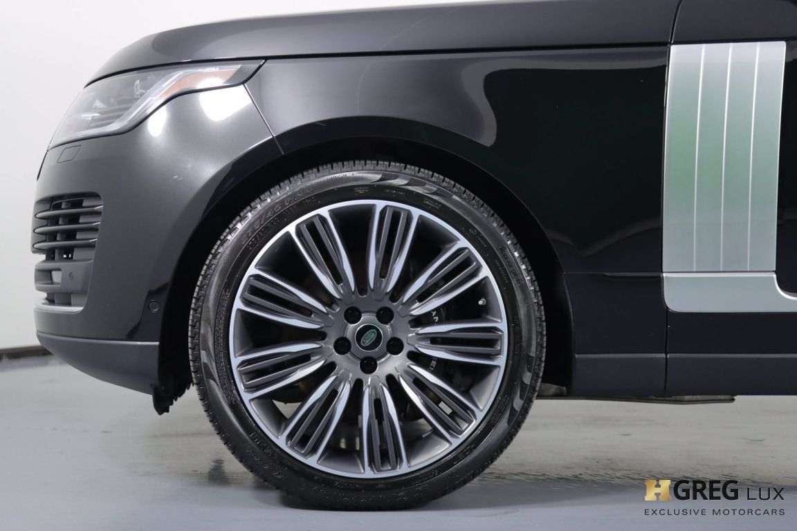 2021 Land Rover Range Rover P525 Westminster #22