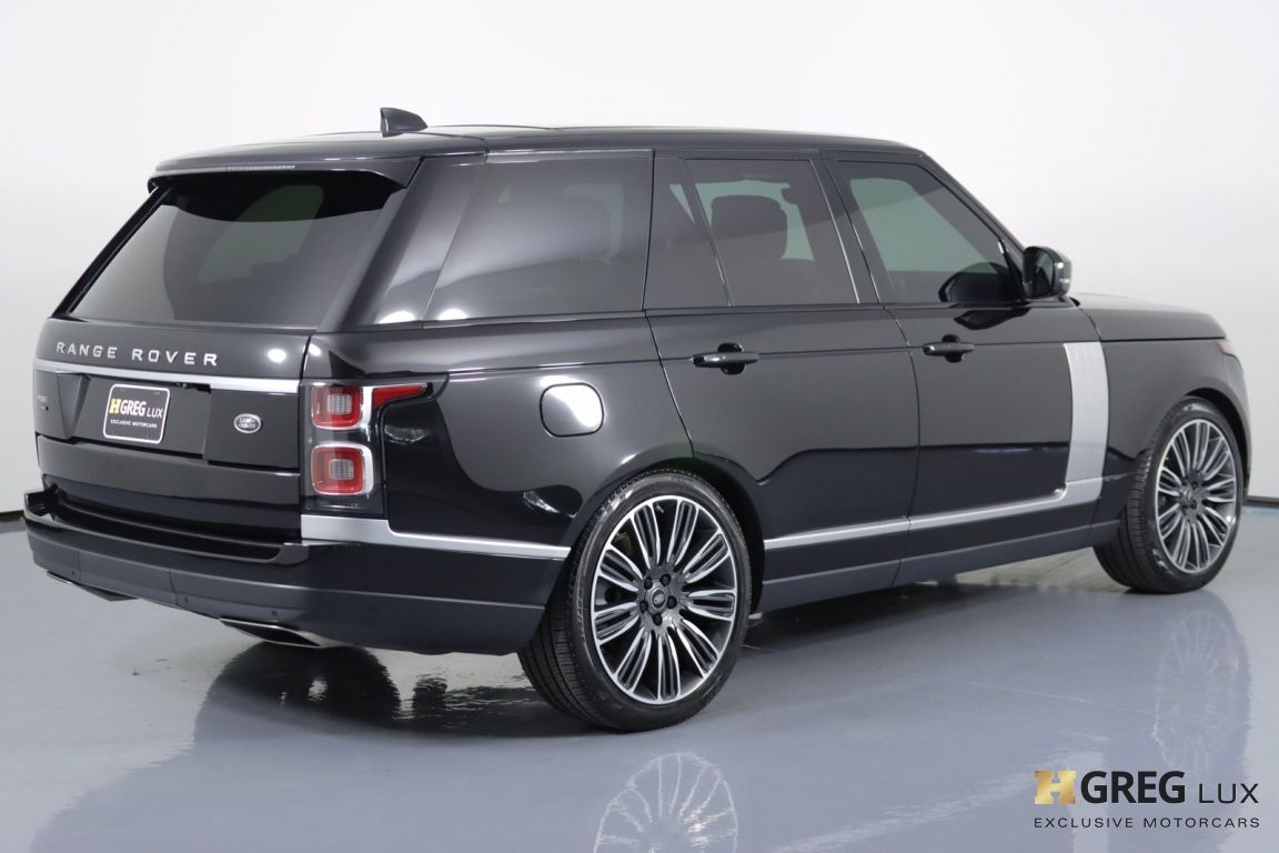 2021 Land Rover Range Rover P525 Westminster #15