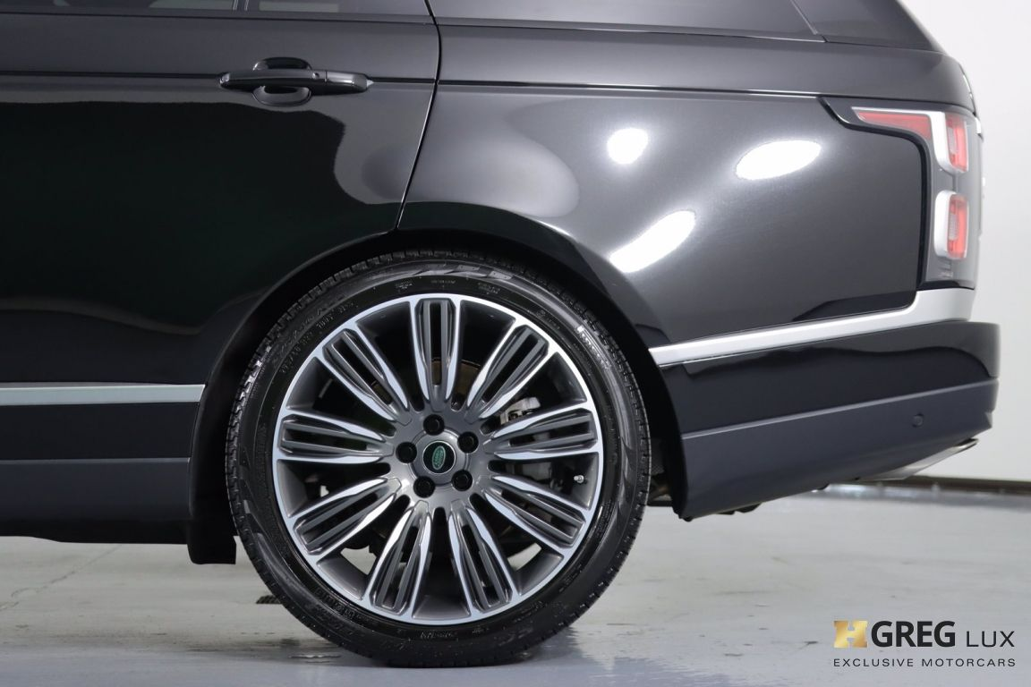2021 Land Rover Range Rover P525 Westminster #24