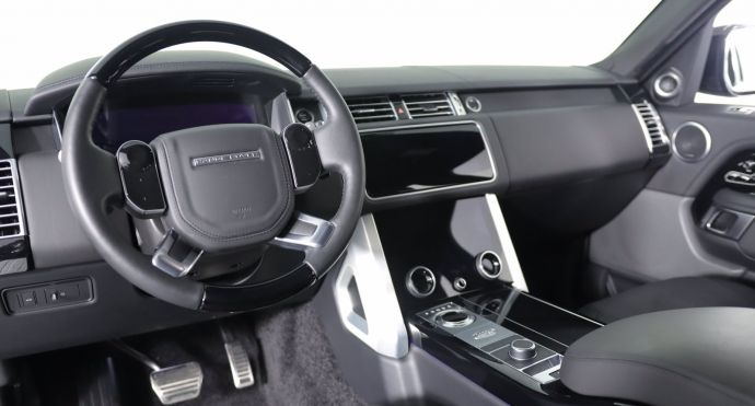 2021 Land Rover Range Rover P525 Westminster #1
