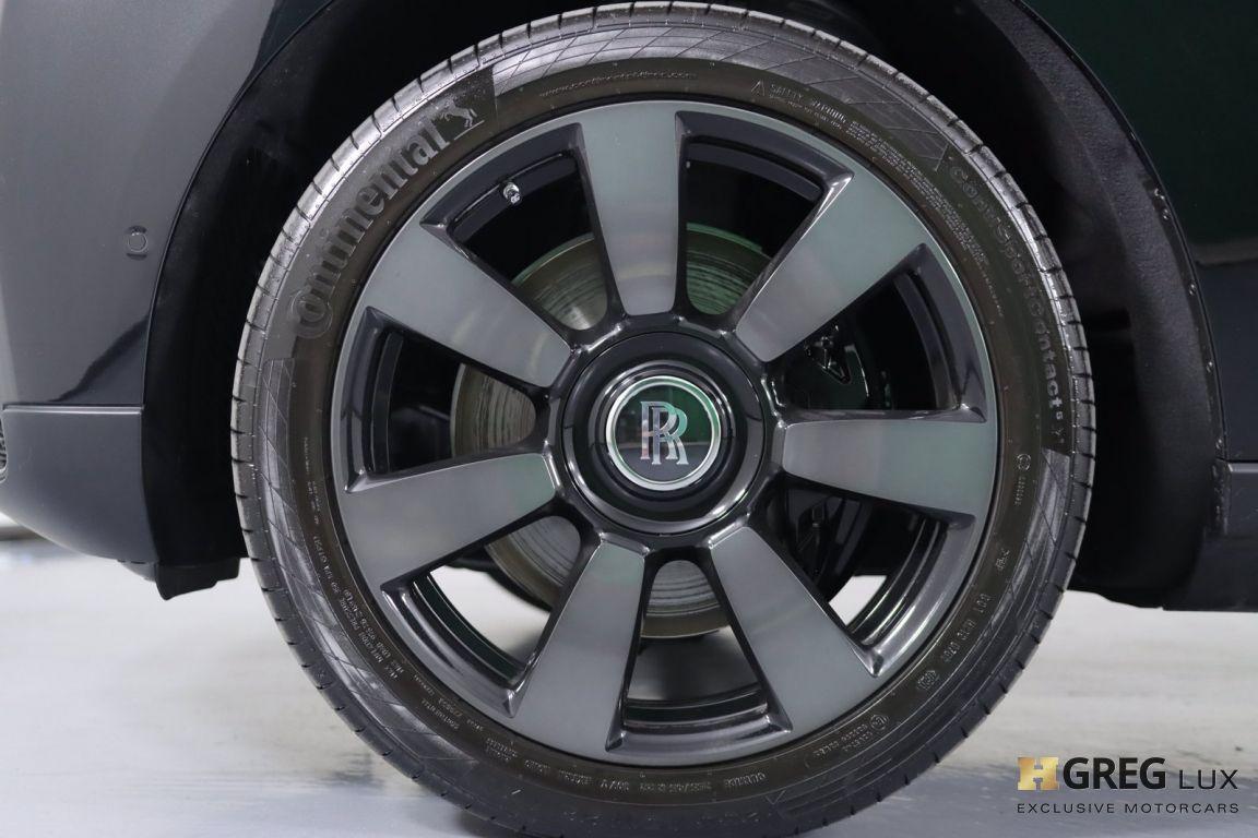 2021 Rolls Royce Cullinan  #23