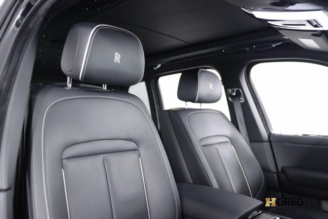 2021 Rolls Royce Cullinan  #32