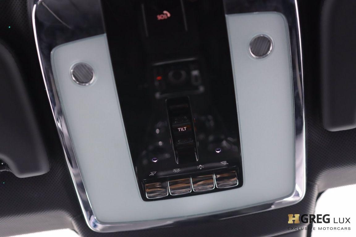 2021 Rolls Royce Cullinan  #47
