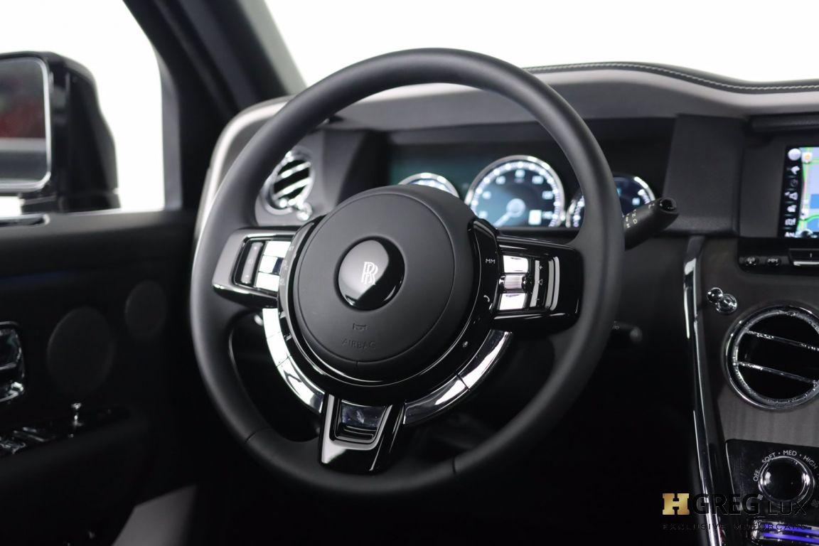2021 Rolls Royce Cullinan  #43