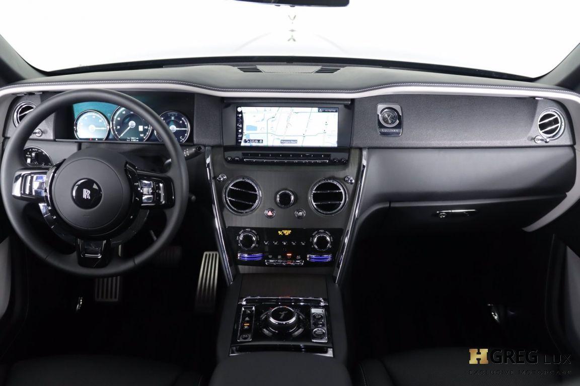 2021 Rolls Royce Cullinan  #46