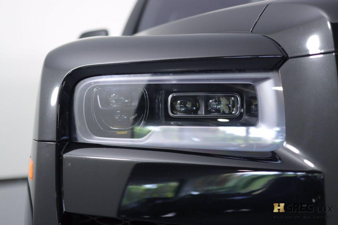 2021 Rolls Royce Cullinan  #4