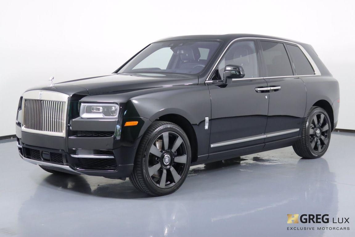 2021 Rolls Royce Cullinan  #26